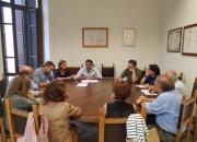 Teramo. Rifiuti: incontro in Municipio con i gruppi ambientalisti