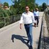 Teramo: sopralluogo sui ponti cittadini