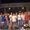 Campli, Sagra della Porchetta: vince Massimo Fagioli, premiata anche un'imprenditrice bascianese