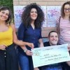 """L'Associazione """"Federica e Serena"""" devolve il ricavato delle attività annuali all'associazione Abilbyte Onlus"""