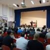 Castrogno: Lectus in Carcere, presente anche l'amministrazione comunale