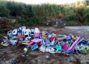 Tortoreto: sequestrate attrezzature balneari abusive