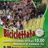 Montorio: appuntamento con l'ottava edizione della Biciclettata