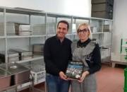 """Teramo: l'assessore Marroni """"studia"""" le mense del Comune di Ascoli"""