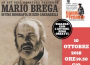 Teramo: la vita di Mario Brega allo Scambialibro