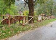 Valle Castellana: terminati i lavori di pulizia di un'area verde a Macchia da Sole