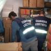 Alba Adriatica: sequestrati oltre 1,5 quintali di prodotti alimentari
