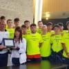 Teramo: premiati gli atleti vincenti a livello nazionale