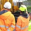 A24: manutenzione e verifica del cavalcavia tra Colledara e Basciano