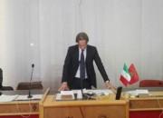Giulianova: Francesco Mastromauro , ha annunciato la sua candidatura alle regionali rassegnando le dimissioni da primo cittadino