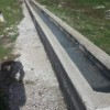 Ripristinata la vasca di San Giacomo di Valle Castellana che serve per abbeverare oltre 5 mila pecore
