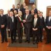 Teramo: una delegazione municipale in visita a Memmingen