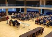 Teramo, partecipazione: primo incontro con quartieri e frazioni
