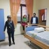 """Teramo: il Sindaco in visita a """"La Dimora"""" nell'ex Ospedaletto"""