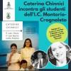 Il 16 novembre Caterina Chinnici, figlia del giudice Rocco, incontra gli studenti a Montorio