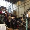 Faraone Industrie SpA di Tortoreto ad Helsinki per un progetto di nuovi metodi di approccio all'alternanza scuola-lavoro