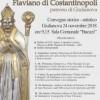 """""""Sulle tracce di San Flaviano"""": i musei civici di Giulianova dedicano una giornata alla riscoperta del Santo Patrono"""