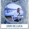 """Erri De Luca a Pineto con il monologo """"Incontro con uno scrittore di passaggio"""""""