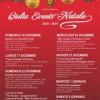 Giulia Eventi Natale. Dal 16 dicembre al 6 gennaio musica, teatro, sport, cultura, visite guidate e iniziative per i più piccoli