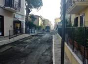 Pineto: iniziati i lavori di manutenzione straordinaria sulle strade comunali