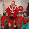 Domani inaugurazione della IV edizione della Casa di Babbo Natale a Castel Castagna