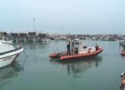 Una nuova motovedetta per la Guardia Costiera di Giulianova