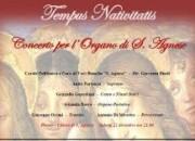 Pineto: un concerto per la raccolta fondi destinata al restauro dell'Organo della chiesa di Sant'Agnese