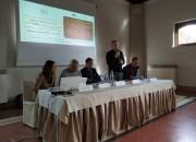 """Presentato a S. Omero il """"GAL Terreverdi Teramane"""" che vedrà al suo interno 21 comuni della provincia di Teramo"""