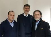 Azione Politica: Carmine Martelli nominato Presidente del Circolo di Giulianova