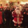 Chiude la quarta edizione della Casa di Babbo Natale a Castel Castagna