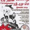 """Al via la 25esima edizione de """"Lu Sand'Andonje"""" di Cermignano"""
