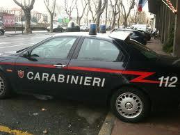 carabinieri nuovo