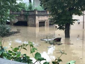 Livorno maltempo 8 dispersi